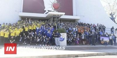 I JORNADA DE EDUCACIÓN AMBIENTAL Y ESPIRITUALIDAD ECOLÓGICA