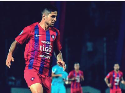 Cerro Porteño: seis jugadores lesionados, según informe
