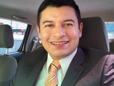 Mario Alfredo Vega es el nuevo presidente del Indert