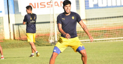 Chancho con repollo, el menú de Copa Paraguay