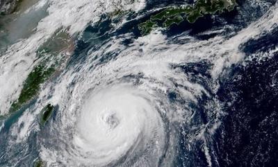 HOY / Cancelados dos partidos del Mundial de rugby en Japón por un violento tifón