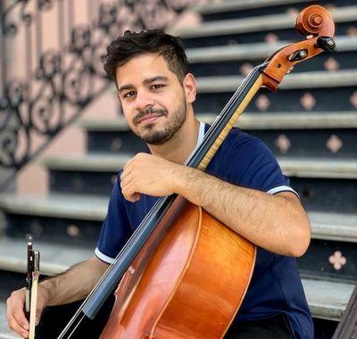 Piano y cello protagonistas con la OSIC