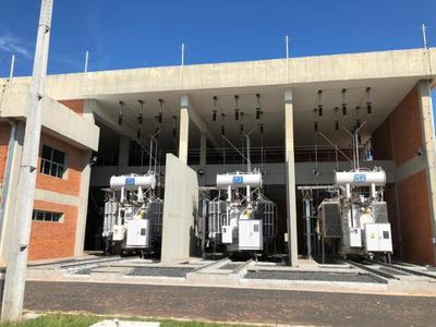 Mandatarioinaugurará Subestación de la Ande y verificará viviendas en construcción en Mariano Roque Alonso