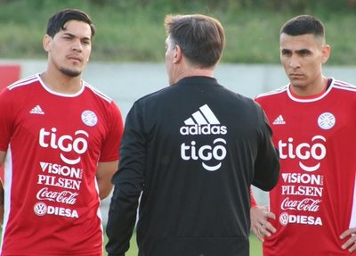 Paraguay mide su nivel para el Mundial en un amistoso con Serbia