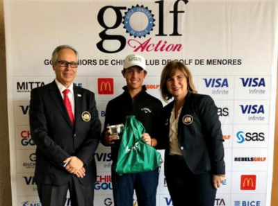 HOY / Golf: están los representantes para el Junior argentino
