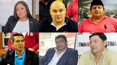 HOY / Petropar: jugosos aumentos salariales para sindicalistas aliados de Samudio