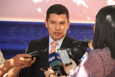 Nuevo titular del Indert promete transparentar la institución