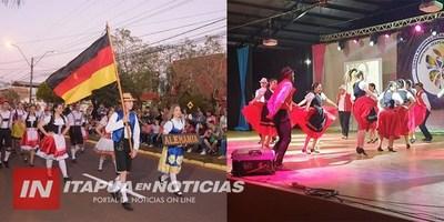 INICIAN PREPARATIVOS PARA LA 10° FIESTA DE LAS COLECTIVIDADES