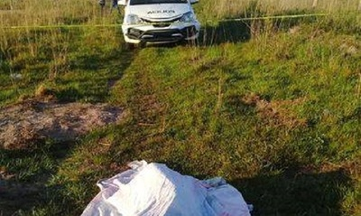 Hallan cuerpo sin vida y maniatado en camino vecinal de Tobatí
