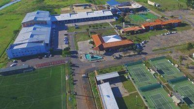 Asunción celebra el retorno de Odesur