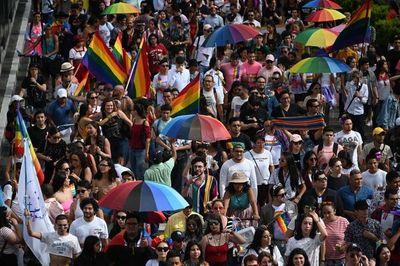 Corte confirma rechazo al amparo contra la marcha LGTBI de Asunción
