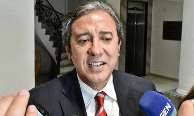 Embajador dice que su venida es una medida de protesta contra Uruguay