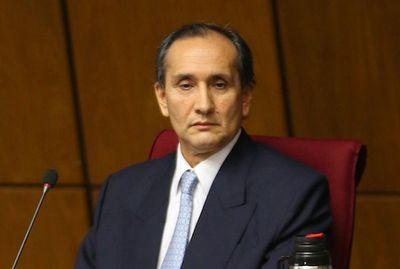 Senador expresa necesidad de volver a tratar acuerdo sobre Yacyretá