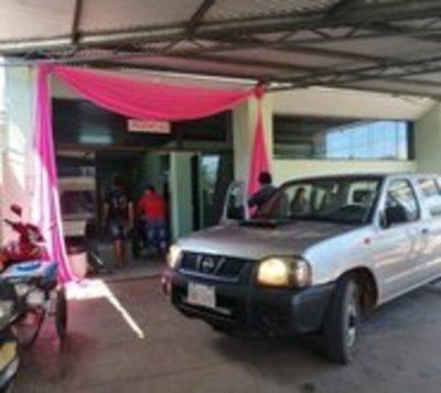 Cobrador fue baleado en Maracaná