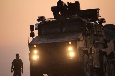 """EE.UU. avisa a Turquía de posibles """"consecuencias"""" por ofensiva en Siria"""
