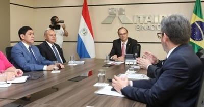 ITAIPU abre nuevo proceso selectivo externo para llevar 68 vacancias en diversas direcciones