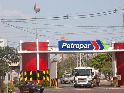 Congreso sanciona reprogramación para Petropar
