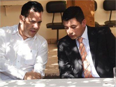 Nuevo presidente del Indert promete echar a  corruptos