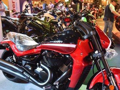 Con atractivas y novedosas ofertas ya está en marcha la   Expo Motos