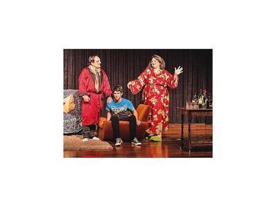 Cartelera  del fin de semana propone dramas y comedias