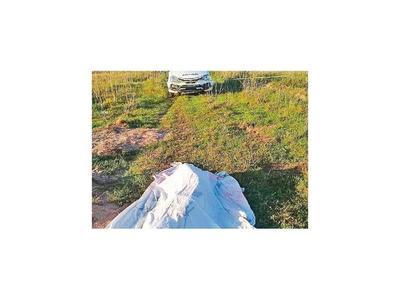 Hallan muerto a un hombre tras ronda de tragos en Tobatí