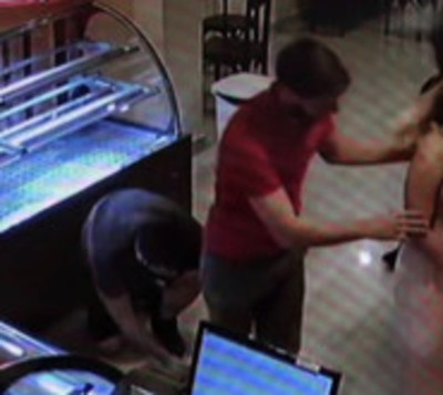 Ladrones dan tres golpes de seguido contra empresa gastronómica