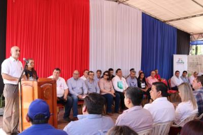 Alrededor de 51 Unidades de Salud Familiar brindan servicios en Concepción