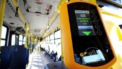 800 buses tendrán sistema de billetaje electrónico en el arranque del servicio