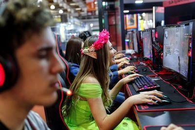 Abre mayor feria de videojuegos de Latinoamérica y otros 6 clics tecnológicos