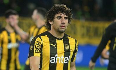 HOY / Corujo se pone en forma en Nacional a la espera de la temporada 2020