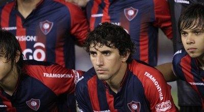 Corujo retorna al fútbol paraguayo