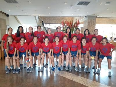 Cerro Porteño debuta en la Copa Libertadores femenina