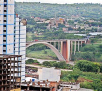Turistas brasileños podrán llevarse de Paraguay más artículos