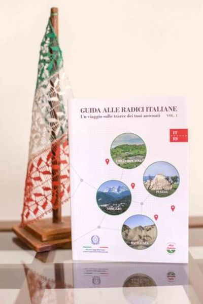 Una invitación para paraguayos descendientes de italianos a conocer sus raíces