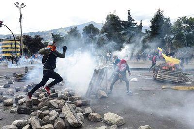 Nuevos choques en Ecuador tras llamado a radicalizar protesta indígena