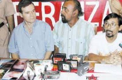 Abdo, molesto con Uruguay y Finlandia por otorgar refugio a Arrom, Martí y Colmán