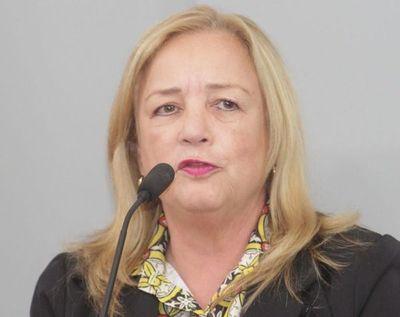 Cierre en Puente Remanso: presidenta del INDI dice que ONGs movilizaron a indígenas