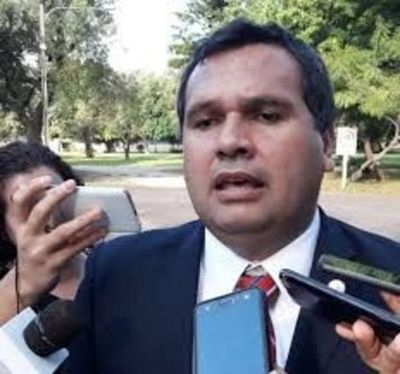 Derlis Maidana califico de grave que caso Arrom fuera moneda de cambio con Brasil para evitar juicio político