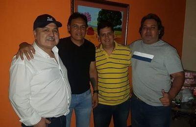 Celso Ayala es el nuevo técnico del chanchon