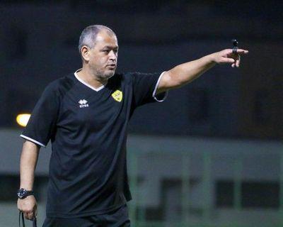 Chiqui Arce volvería como técnico de Nacional