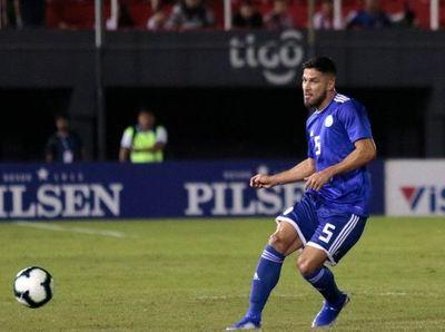 Bruno Valdez desconvocado de la selección por lesión en el ojo