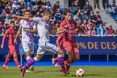 Cerro Porteño debutará ante Deportivo Santaní en el Aranda de Ciudad del Este