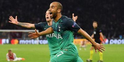 Tottenham es finalista por primer vez en la historia
