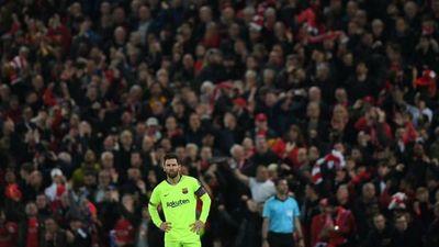 Europa atraganto al Barcelona