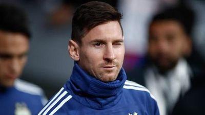 Messi: «Se hizo normal, como una costumbre, mentir, pegarme, decir cosas sobre mí»