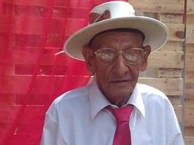 Homenajearán a los abuelitos de un barrio de Paraguarí