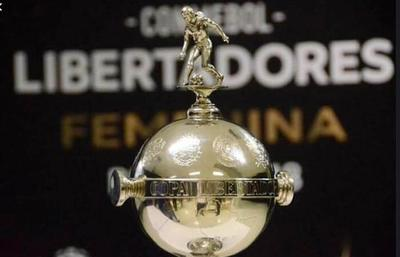 Se pone en marcha la Copa Libertadores femenina