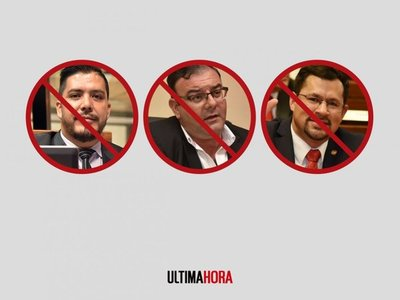 Comercios prohíben ingreso a Portillo, Rivas y Quintana