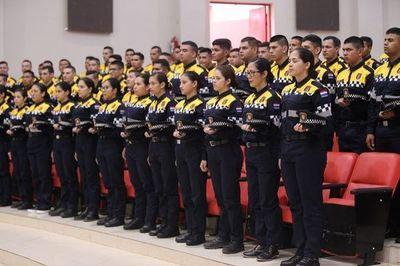 80 agentes deberán aprender inglés en Ciudad del Este