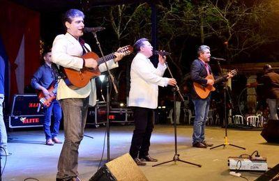 Villarrica se alista para la gran noche del Festival de la Raza